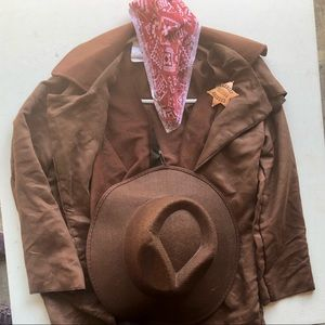 Other - Sheriff Costume